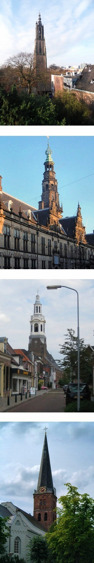 torens stagebespeling
