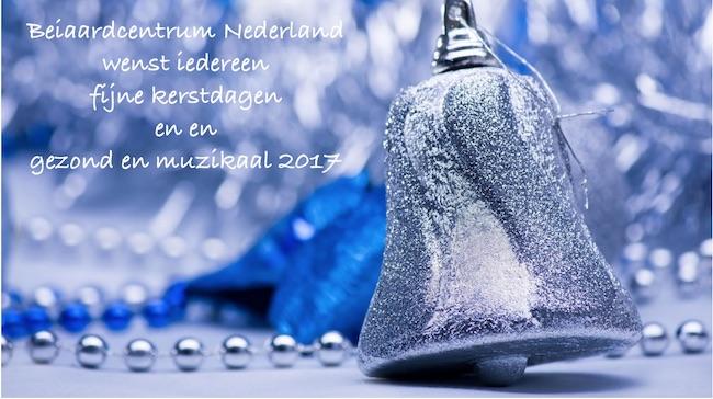 kerst nj wens 2016
