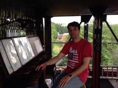 alfred university davis memorial carillon