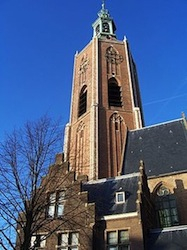 denhaag grotekerk