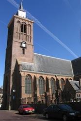 grote kerk de rijp
