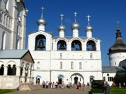 rostov veliki kremlin