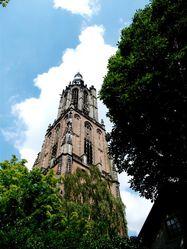 amersfoot toren