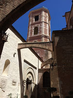 Perpingnan, Cathedrale Saint-Jean_Babtiste
