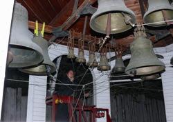 Zvon Novosibirsk